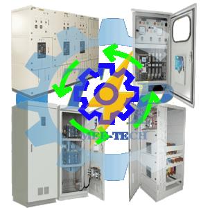 Tự động hóa nguồn điện dự phòng