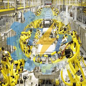 Tự động hóa trong sản xuất